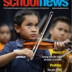 SchoolNews features e-commerce system Kindo